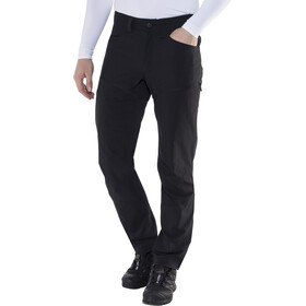 Haglöfs Mid II Flex Pantalon Homme, true black solid